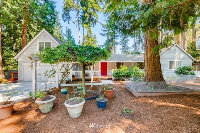 14448 121st Place NE, Kirkland, WA 98034 (#1810564) :: Ben Kinney Real Estate Team
