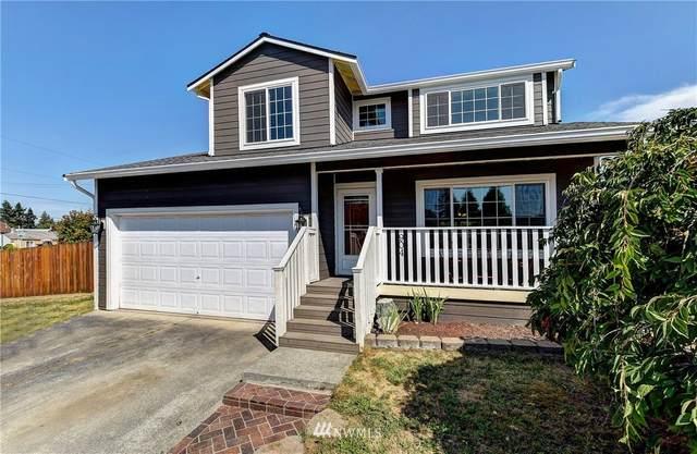 904 Garfield St, Mount Vernon, WA 98273 (#1810574) :: Keller Williams Western Realty