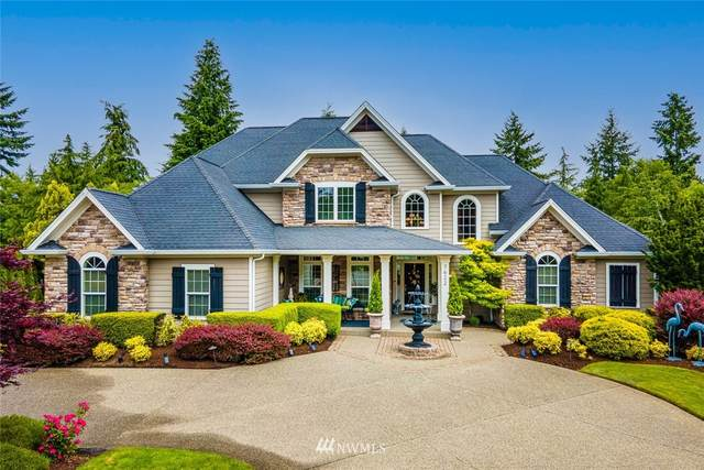 7622 Ostrander Court SE, Olympia, WA 98501 (#1810578) :: NW Home Experts