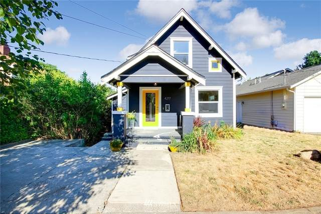 4217 N Huson Street, Tacoma, WA 98407 (#1810581) :: Ben Kinney Real Estate Team