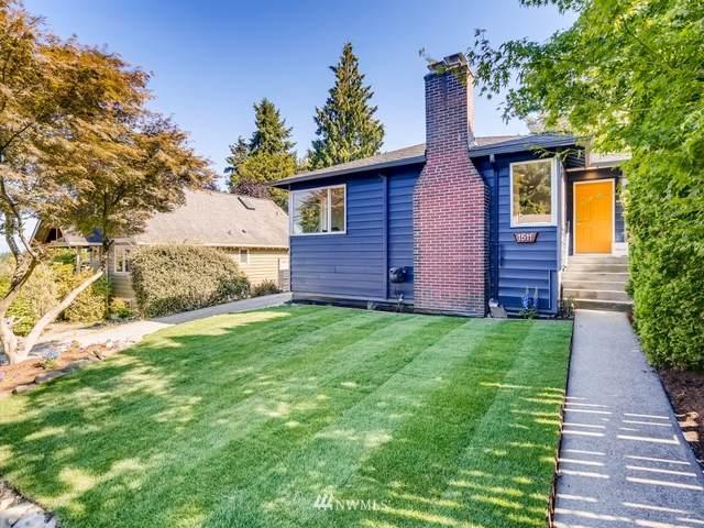 1511 NE 91st Street, Seattle, WA 98115 (#1810592) :: Alchemy Real Estate