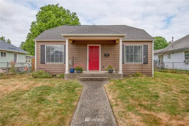 637 16th Avenue, Longview, WA 98632 (#1810595) :: Keller Williams Realty