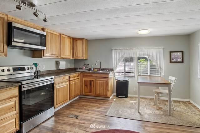 3928 21st Avenue SE A, Lacey, WA 98503 (#1810597) :: Hauer Home Team