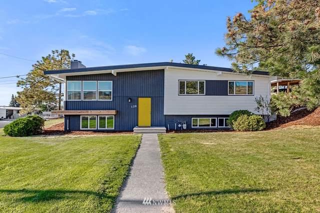 128 W Nelson Road, Moses Lake, WA 98837 (#1810600) :: NW Homeseekers