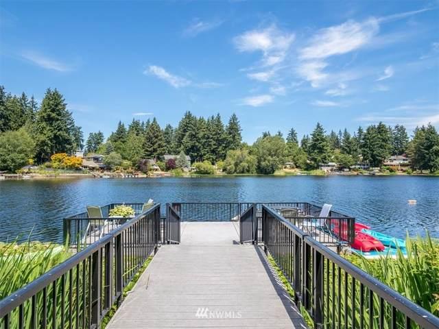 322 N 134th Street #301, Seattle, WA 98133 (#1810611) :: Shook Home Group