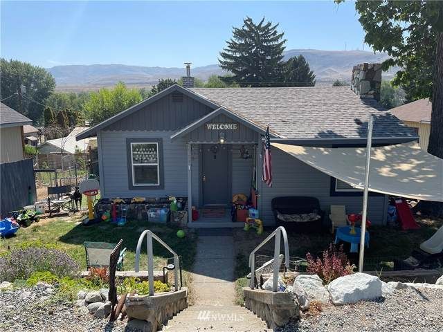 622 3rd Avenue N, Okanogan, WA 98840 (MLS #1810612) :: Nick McLean Real Estate Group