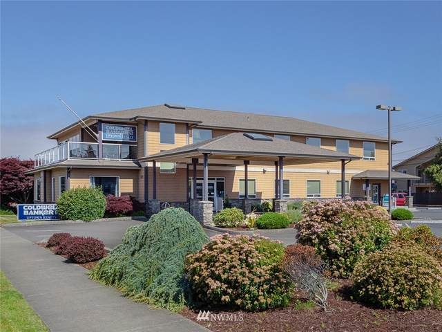 1115 E Front Street, Port Angeles, WA 98362 (#1810613) :: The Kendra Todd Group at Keller Williams