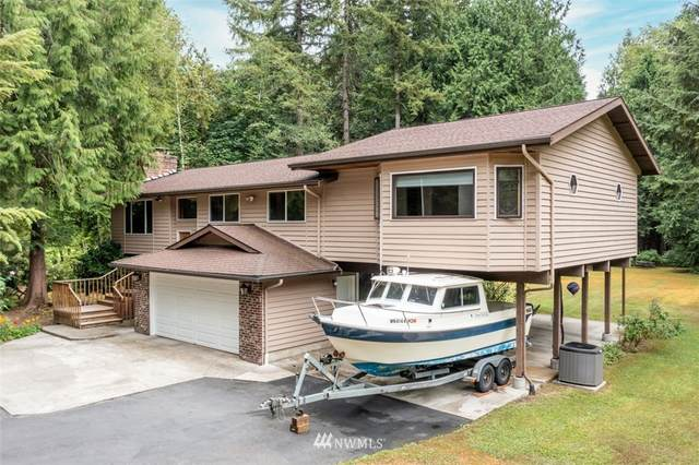 3605 NW Shadow Glen Boulevard, Silverdale, WA 98383 (#1810619) :: Better Homes and Gardens Real Estate McKenzie Group
