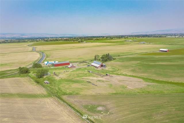 6190 Kittitas Highway, Ellensburg, WA 98926 (#1810623) :: The Kendra Todd Group at Keller Williams
