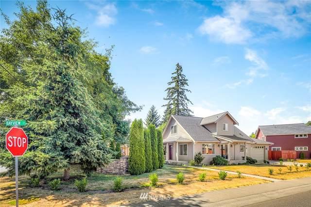 980 Adelia Street, Blaine, WA 98230 (#1810631) :: Lucas Pinto Real Estate Group