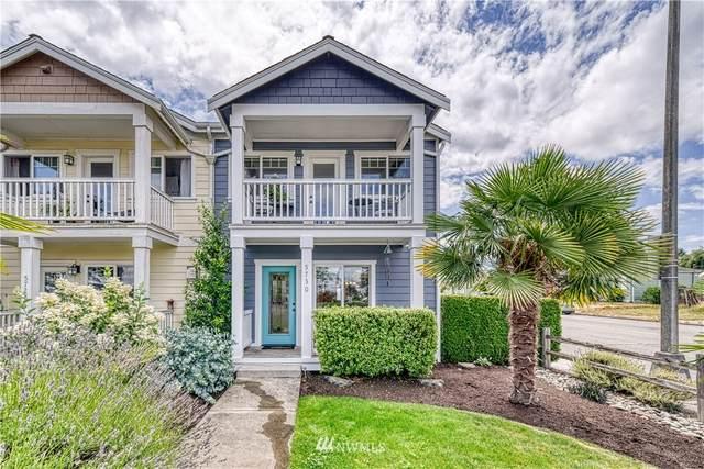 5730 N Ruby Street, Tacoma, WA 98407 (#1810641) :: The Kendra Todd Group at Keller Williams