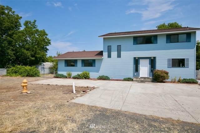 432 SE Elm Court, Othello, WA 99344 (MLS #1810652) :: Nick McLean Real Estate Group