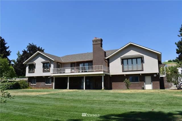 3901 10th Street SE, East Wenatchee, WA 98802 (#1810657) :: Ben Kinney Real Estate Team