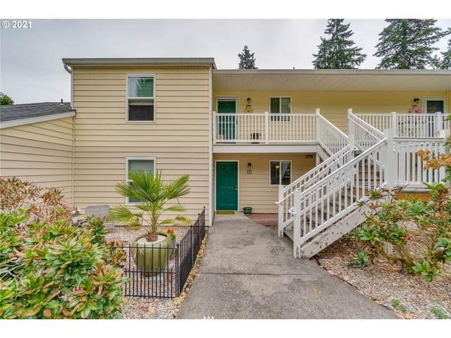 13216 NE Salmon Creek Avenue G3, Vancouver, WA 98686 (#1810701) :: Lucas Pinto Real Estate Group