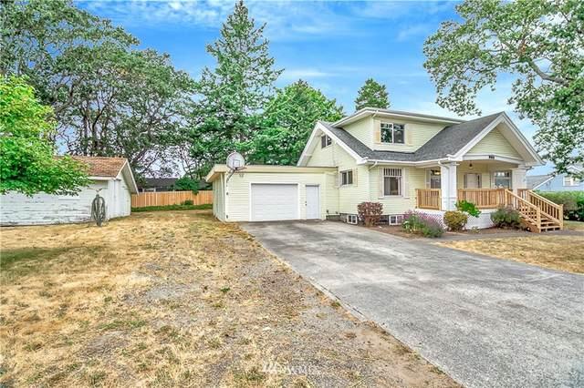 998 SE 8th Avenue, Oak Harbor, WA 98277 (#1810703) :: Shook Home Group