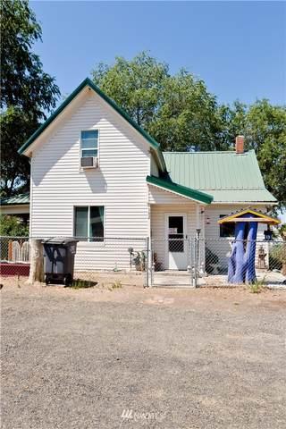 102 S Lutcher Avenue, Lind, WA 99341 (#1810711) :: NW Homeseekers