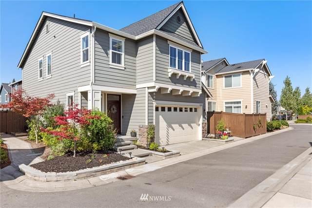 4306 186th Street SE, Bothell, WA 98012 (#1810743) :: McAuley Homes