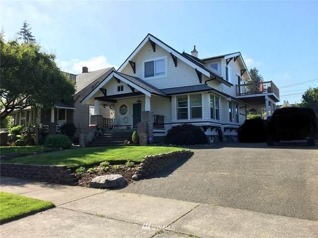 2220 E Harrison Street, Tacoma, WA 98404 (#1810747) :: Lucas Pinto Real Estate Group