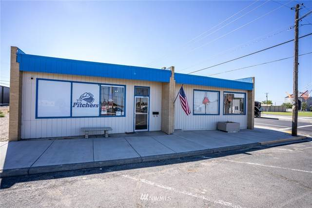 103 S Main Street, Warden, WA 99357 (#1810748) :: Franklin Home Team