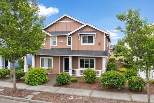 6027 Delaware Avenue SE A, Lacey, WA 98513 (#1810775) :: Pickett Street Properties