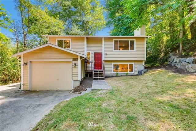 19330 25th Avenue NE, Lake Forest Park, WA 98155 (#1810776) :: Ben Kinney Real Estate Team