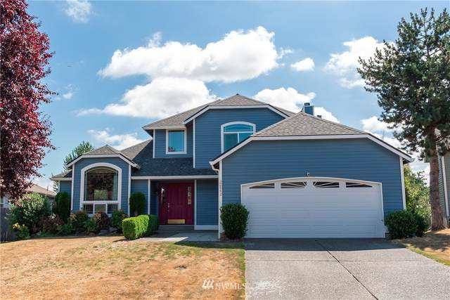 32842 19th Avenue SW, Federal Way, WA 98023 (#1810799) :: The Kendra Todd Group at Keller Williams