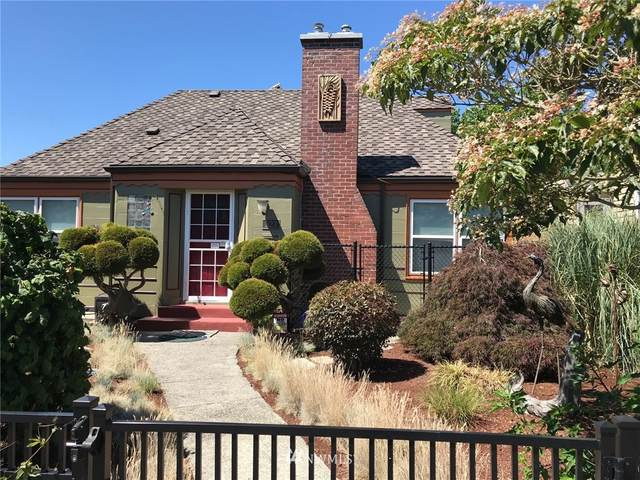 323 Olympic Avenue, Bremerton, WA 98312 (#1810803) :: Mike & Sandi Nelson Real Estate
