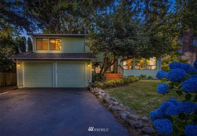 14232 64th Avenue W, Edmonds, WA 98026 (#1810804) :: Lucas Pinto Real Estate Group