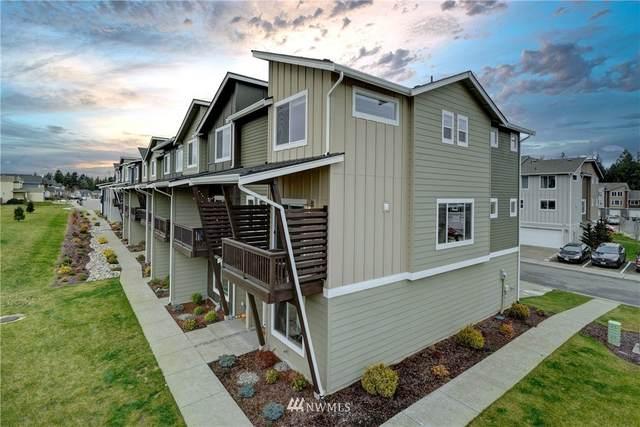 17416 118th Avenue E H, Puyallup, WA 98374 (#1810811) :: Alchemy Real Estate
