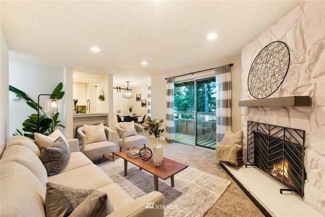 17523 149th Avenue SE C6, Renton, WA 98058 (#1810813) :: McAuley Homes