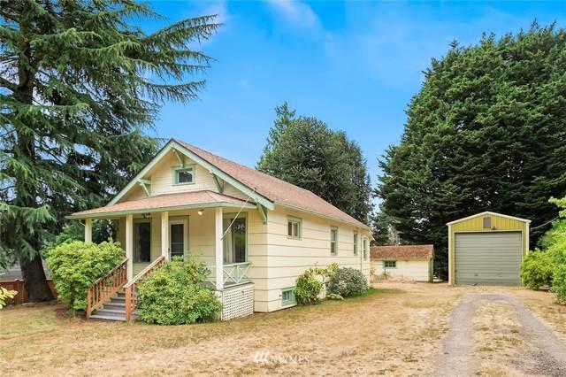 11517 5th Avenue NE, Seattle, WA 98125 (#1810815) :: Better Properties Real Estate