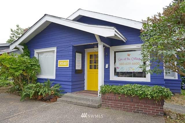 9510 271st Street NW, Stanwood, WA 98292 (#1810823) :: Alchemy Real Estate