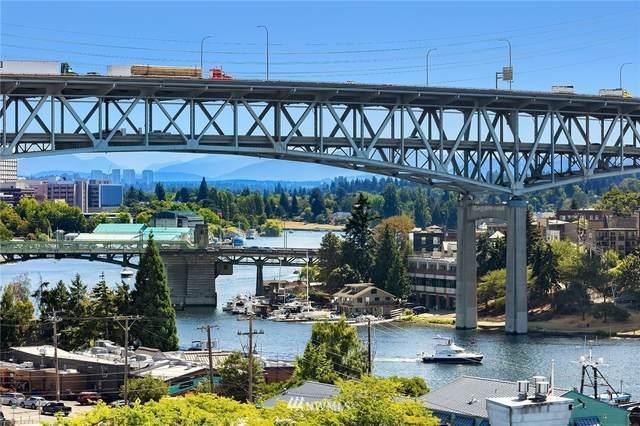 3930 1st Avenue NE, Seattle, WA 98105 (#1810826) :: M4 Real Estate Group