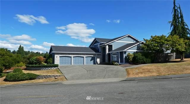 4921 66th Avenue NE, Marysville, WA 98270 (#1810831) :: Shook Home Group