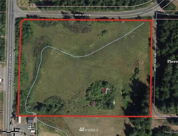16502 40th Street SW, Longbranch, WA 98351 (#1810840) :: Pickett Street Properties