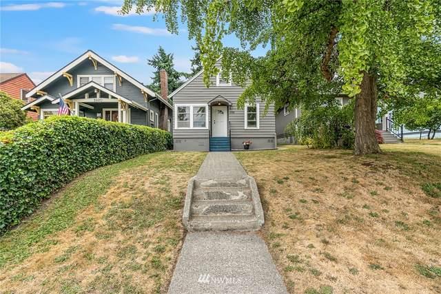 3516 Oakes Avenue, Everett, WA 98201 (#1810853) :: NW Homeseekers