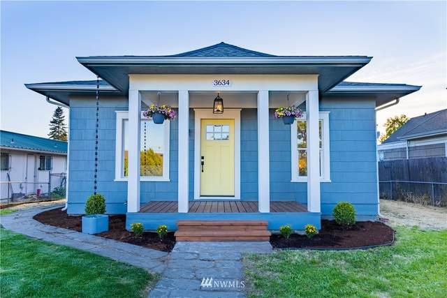 3634 E G Street, Tacoma, WA 98404 (#1810854) :: NW Homeseekers