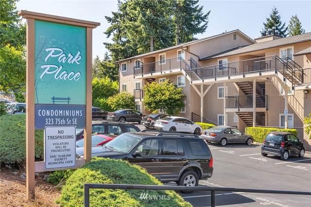 323 75th Street SE A-30, Everett, WA 98203 (#1810859) :: Pickett Street Properties