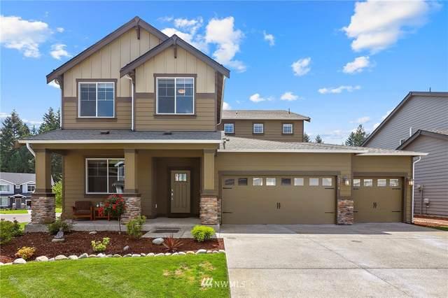 12816 Emerald Ridge Boulevard E, Puyallup, WA 98374 (#1810865) :: Ben Kinney Real Estate Team