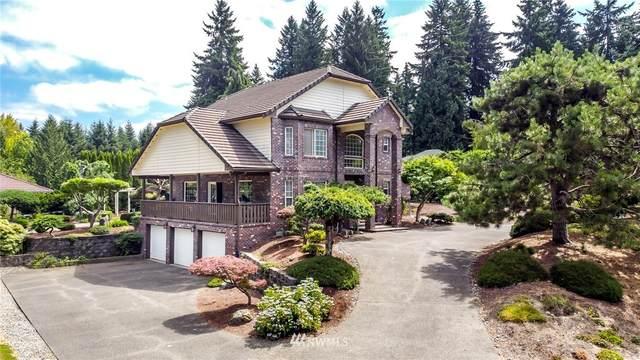2736 Pamela Lane NE, Olympia, WA 98506 (#1810866) :: Northwest Home Team Realty, LLC