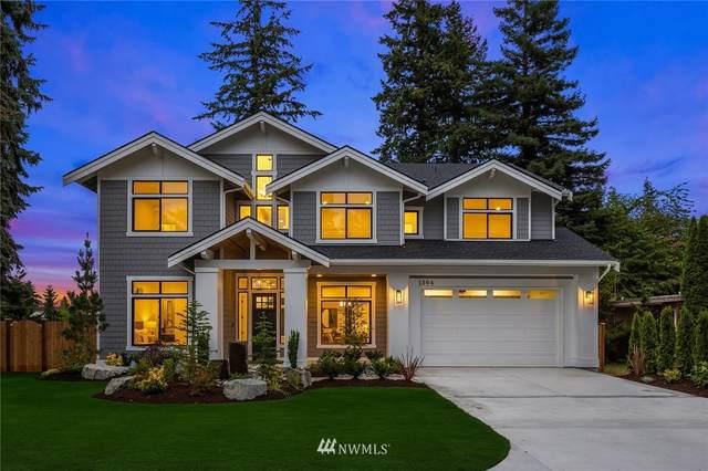 1304 142nd Place SE, Bellevue, WA 98007 (#1810872) :: Shook Home Group