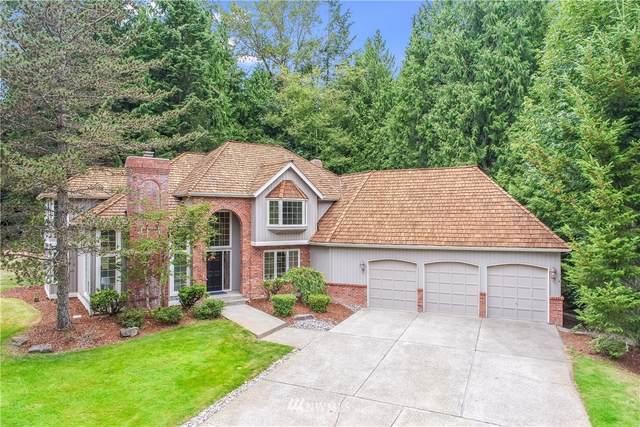 7315 235th Avenue NE, Redmond, WA 98053 (#1810880) :: Lucas Pinto Real Estate Group