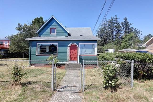 134 Williams Avenue, Ilwaco, WA 98624 (#1810892) :: Alchemy Real Estate