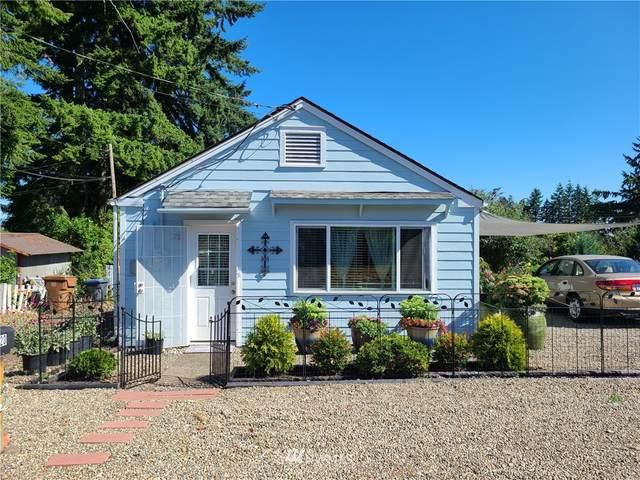 120 E Mckinley, Shelton, WA 98584 (#1810894) :: McAuley Homes