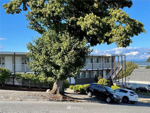 1953 S I Street #3, Tacoma, WA 98405 (#1810901) :: Priority One Realty Inc.