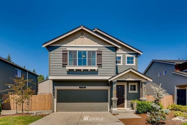 17505 Oak Street, Granite Falls, WA 98252 (#1810933) :: Pacific Partners @ Greene Realty