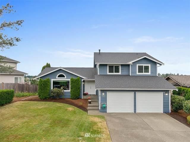 3901 Larchmont Avenue NE, Tacoma, WA 98422 (#1810951) :: The Shiflett Group