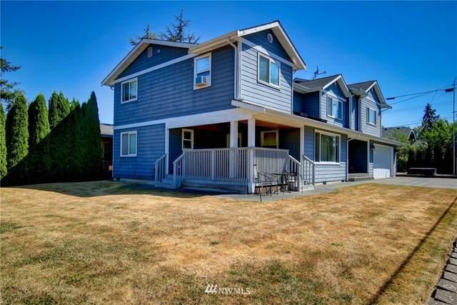 1203 E Section Street, Mount Vernon, WA 98274 (#1810956) :: Pickett Street Properties