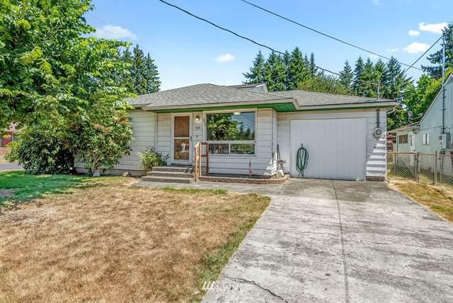 766 Woodard, Castle Rock, WA 98611 (MLS #1810964) :: Reuben Bray Homes