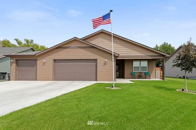 1127 S June Drive, Moses Lake, WA 98837 (#1810965) :: Lucas Pinto Real Estate Group